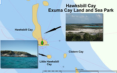 Hawksbill Cay