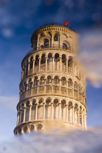 Reflejo Torre