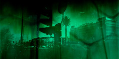 Palmah | Domestos (Tomasz Zdaniak) Tags: camera 35mm toy xpro cross lofi bleach plastic agfa hid processed xtol duoscan domestos wybielacz c41wczarnobialejchemii c41inbwprocess