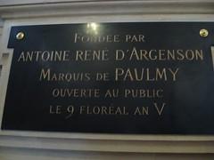 IMG_0006 (Frederik Dhondt) Tags: paris bnf arsenal