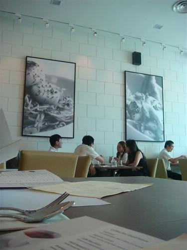 D Italian Kitchen Jaya 33 Pj Cc Food Travel