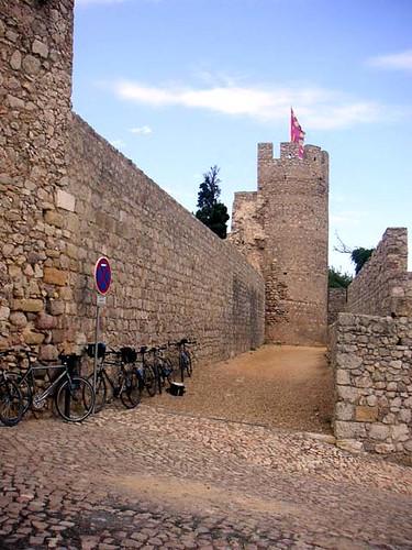 Castelo-Santiago-do-Cacem por jonesbee182.
