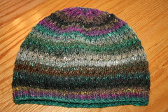 Slouchy Hat Complete