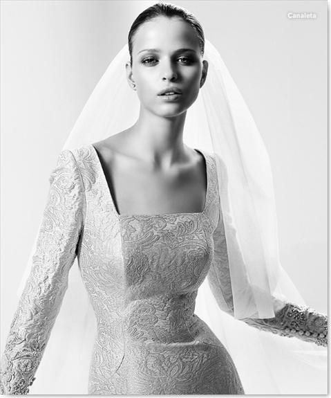 Vestidos de novia Pronovias - Vintage - Canaleta003