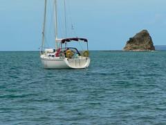 Sullivan's Bay, Hauraki Gulf, Rodney, New Zealand (Sandy Austin) Tags: newzealand yacht auckland northisland fpc haurakigulf letmeentertainyou mywinners panasoniclumixdmcfz5 platinumphoto ilovemypic mahurangiwest sandyaustin sullivansbay boatsonly funfanphotos