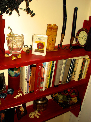 352 365, My Representational Shelf