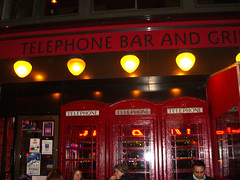 Telephone Bar by Mirka23, on Flickr