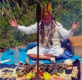 2008-04-13 Ecuador shamans