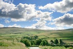 #1 View from Blackstone Edge (emms76) Tags: sky english clouds landscape manchester digitalcameraclub 5photosaday blackstoneedge myphotobook colourartaward absolutelystunningscapes