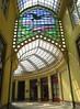 Black eagle passage (elisabatiz) Tags: architecture passage erdély nagyvárad románia wonderfulworldmix