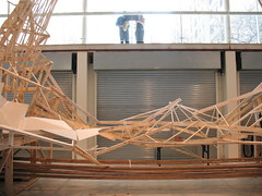'Olympus Manger,' Scene II, by Kelly Kaczynski