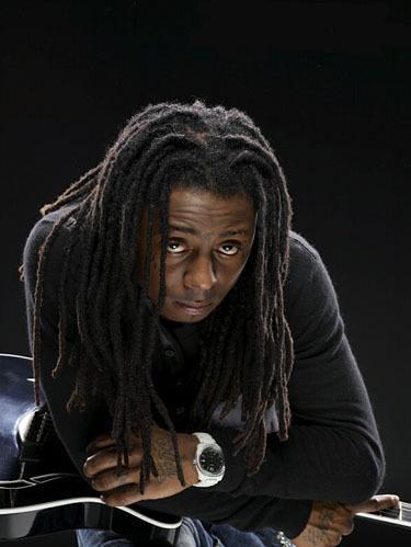 "Lil' Wayne ""Hot Revolver"": I saw that"