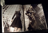 Fashion. Canary Warf by Gustavo López (Sonsoles Lozano) Tags: magazine revista lozano scartissue sonsoles arquitecturas frágiles