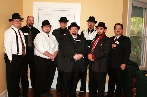Gentlemen of the Four Deuces