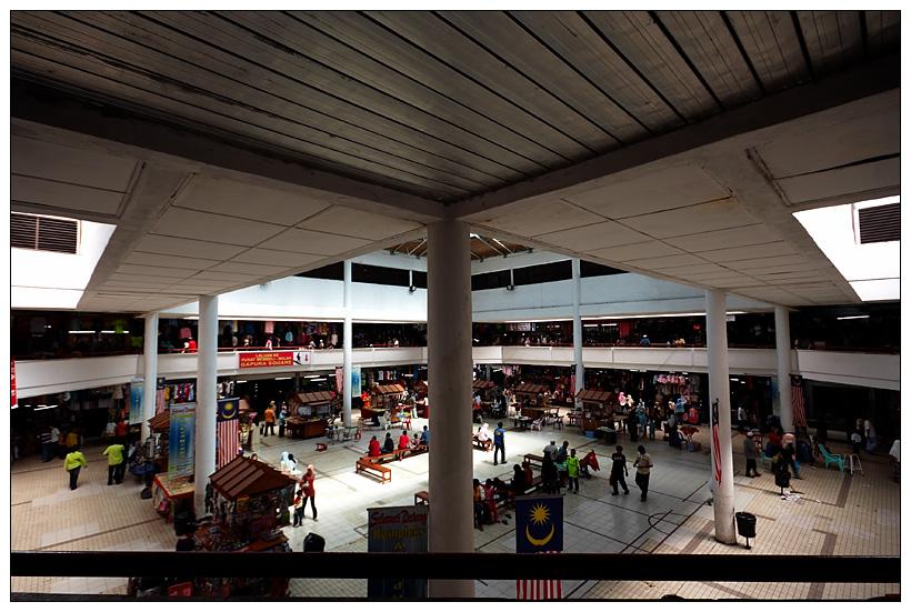 Padang Besar Market #1