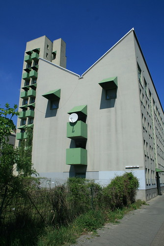 Kreuzberger Wohnturm