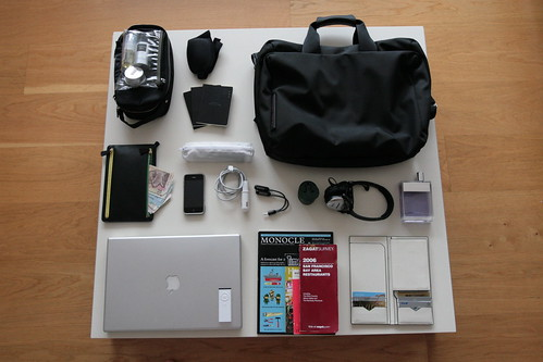 Travel Kit Redux
