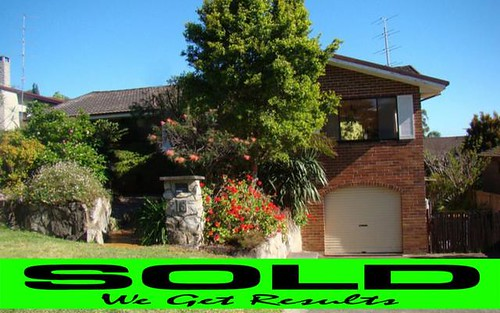 13 Diadem Avenue, Vincentia NSW 2540