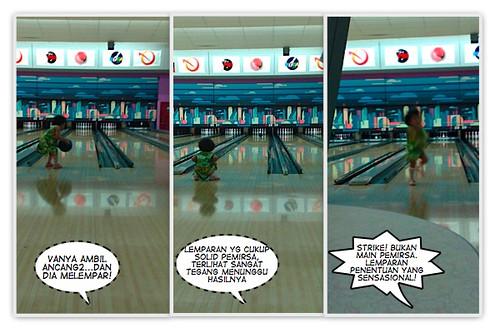little bowler