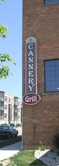 Cannery Grill