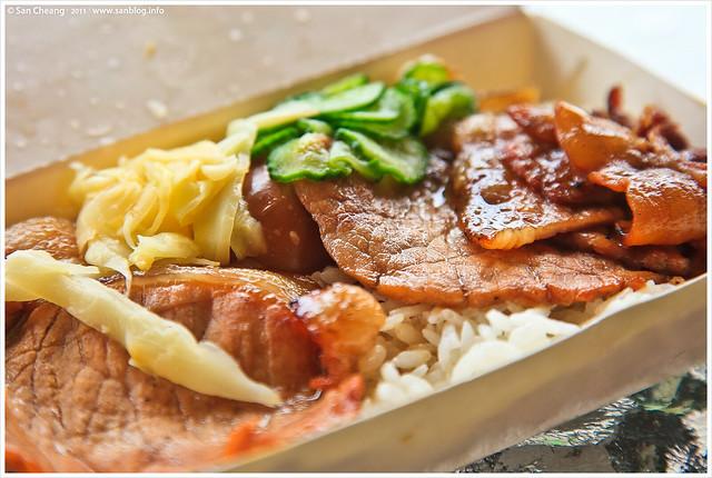 東港燒肉飯