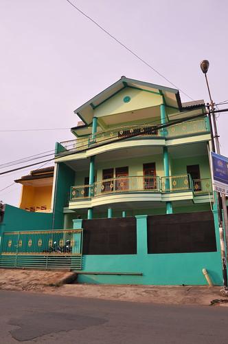 JUAL: Kos kosan putri di UNNES Semarang