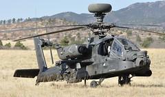 (Marinehawk12) Tags: work apache nikon aircraft military helicopter gunship ah64 armyaviation ftcarsonco