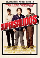Poster de Supersalidos