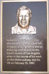 Jamie Memorial
