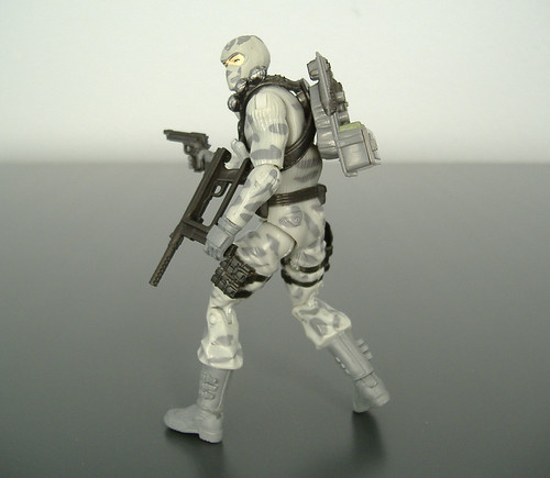 25th Ann GI Joe Firefly