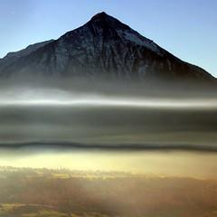 View Haze and Niesen on Flickr