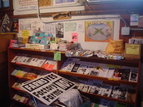 Madison Info Shop