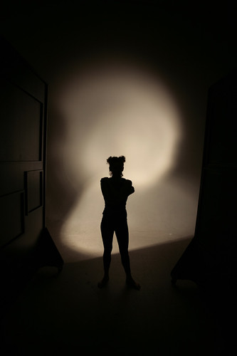 Silhouette Play