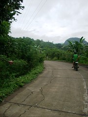 Lantawan Road (qzack41) Tags: zamboanga pasonanca lantawan