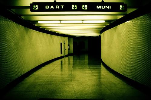 BART / MUNI