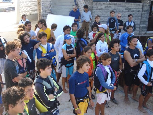 campeonato nacional de tabla vela 2007
