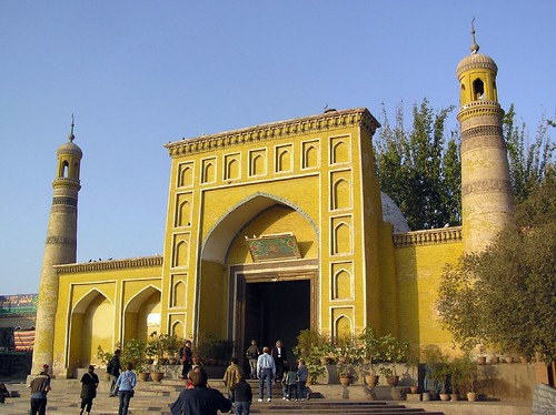 تاريـــــخ ╠: أكبر مساجد العالم .. أقدم مدن العالم :╣ و حضــــارة 2094662484_7d56807329