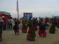 Dandiya, Gujarati Folk Dance (shellysehra) Tags: shelly sehra shellysehra timesglobalvillage