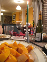 Thanksgiving (7) (chicgeekuk) Tags: thanksgiving york uk friends food laura dinner wine united kingdom yams kishimoto fatta laurakishimoto laurakishimotoca