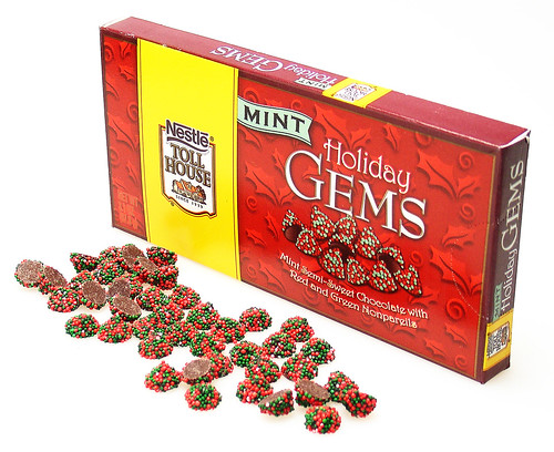 Mint Holiday Gems
