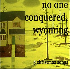 no one conquered, wyoming