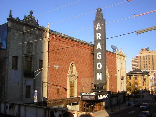 The Aragon