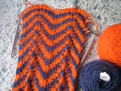 Hail to the Orange