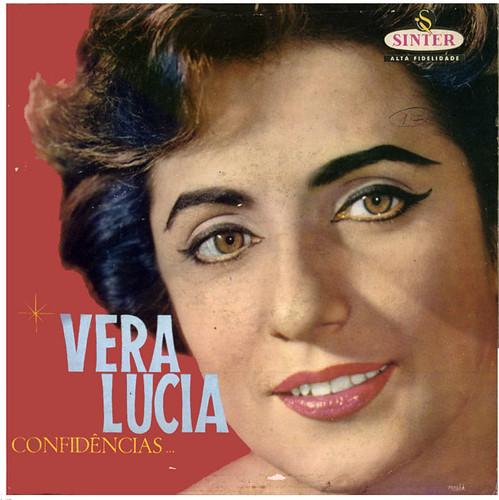 Vera Lúcia - Confidências