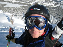 Reflections (judemat) Tags: california ski tahoe snowboard sugarbowl judematsalla willaldrich kentgoldman peterlight