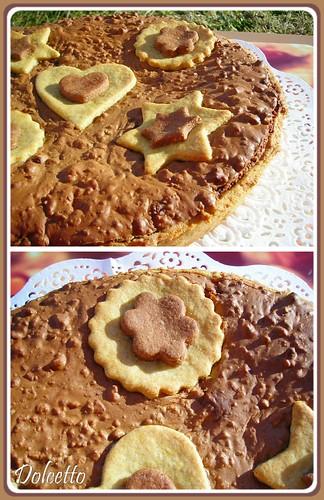mix crostata pere