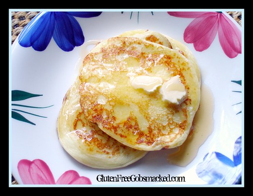 gluten free tender cottage cheese pancakes rh glutenfreegobsmacked com gluten free pancakes made with cottage cheese
