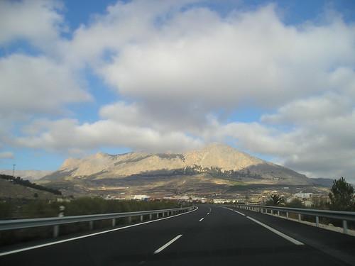Sierra de María