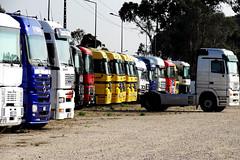 hUMAn - Estoril Racing Days #11... Sou Camionista! (RiCArdO JorGe FidALGo) Tags: portugal sony motogp 2007 estoril motoracing autódromodoestoril dsch2 fidalgo72 ricardofidalgo ricardofidalgoakafidalgo72