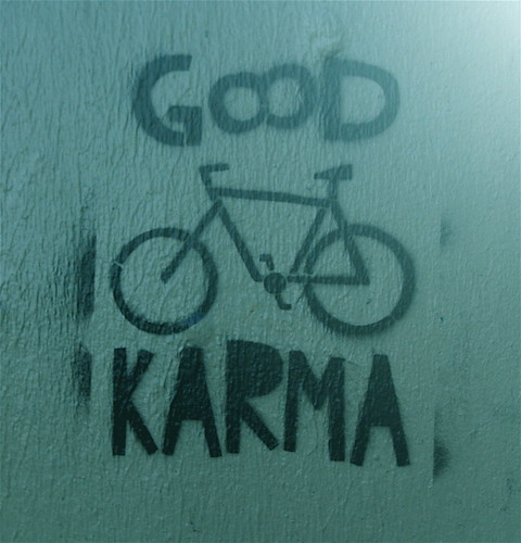 Good (Bike) Karma